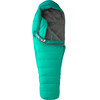 Marmot W's Astrium Sleeping Bag Gem Green/Green Garnet